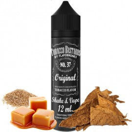 12 ml Original No.37 Tobacco Bastards Shake&Vape