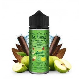 120 ml Wild Apple AL CARLO - 15ml Sh&V