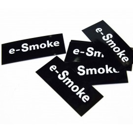 Wrap fólia E-SMOKE na 18650