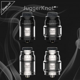 qp Design JuggerKnot Mini RTA
