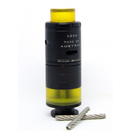 Vapor Giant Extreme RDTA 23mm Black Edition