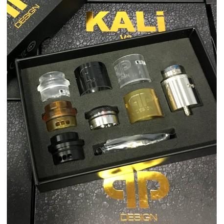 qp Design KALI V2 RDA+RSA
