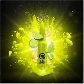 60 ml Sub Lime RIOT SQUAD - 15ml S&V