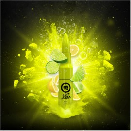 60 ml Sub Lime RIOT SQUAD - 20ml S&V