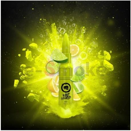 60 ml Sub Lime RIOT SQUAD - 20ml S&V