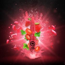 60 ml Strawberry Scream RIOT SQUAD - 20ml S&V