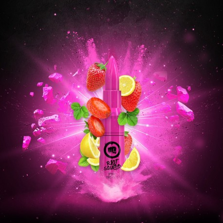 60 ml Pink Grenade RIOT SQUAD - 20ml S&V