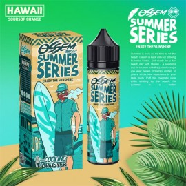 60 ml Hawaii OSSEM JUICE - 50 ml S&V