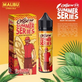 50/10 ml Malibu OSSEM JUICE S&V