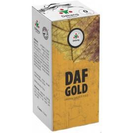 DAF Gold e-liquid 10 ml Dekang Classic
