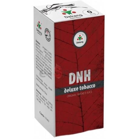DNH Deluxe e-liquid 10 ml Dekang Classic
