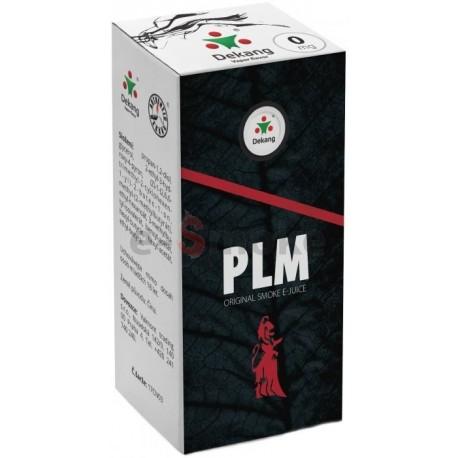 PLM e-liquid 10 ml Dekang Classic