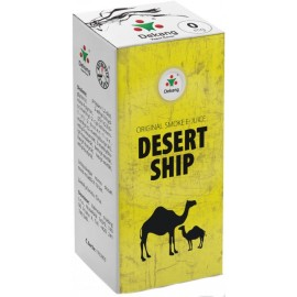 Desert Ship e-liquid 10 ml Dekang Classic