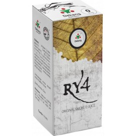 RY4 e-liquid 10 ml Dekang Classic