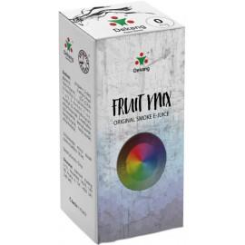 Mix ovocia e-liquid 10 ml Dekang Classic