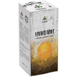 Mandarinka e-liquid 10 ml Dekang Classic