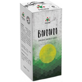 Banán e-liquid 10 ml Dekang Classic