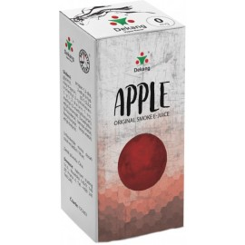 Jablko e-liquid 10 ml Dekang Classic