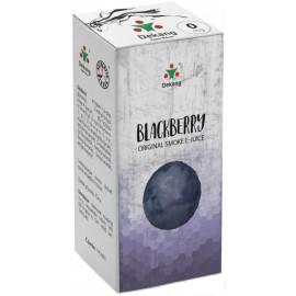 Černica e-liquid 10 ml Dekang Classic