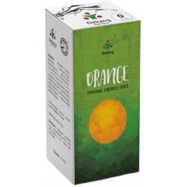 Pomaranč e-liquid 10 ml Dekang Classic