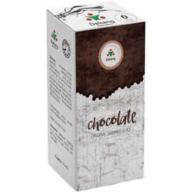 Čokoláda e-liquid 10 ml Dekang Classic