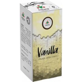 Vanilka e-liquid 10 ml Dekang Classic