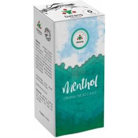 Mentol e-liquid 10 ml Dekang Classic