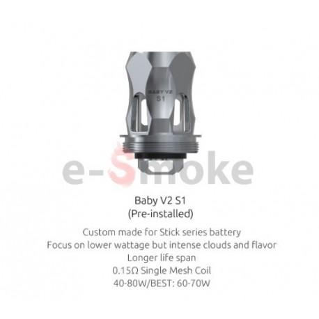 SMOK TFV8 Baby V2 S1 0,15 Ohm žhaviaca hlava