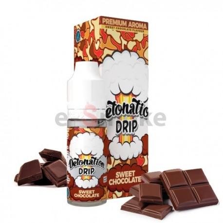 10ml Sweet Chocolate DETONATION DRIP ARÓMA