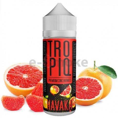 120 ml Havaca TROPIQ - 15ml Sh&V