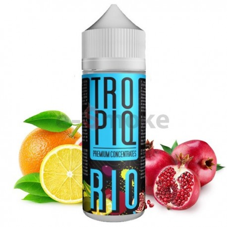120 ml Rio TROPIQ - 15ml Sh&V