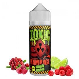 120 ml Rampage TOXIC - 15ml Sh&V