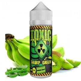 120 ml Sharp Green TOXIC - 15ml S&V