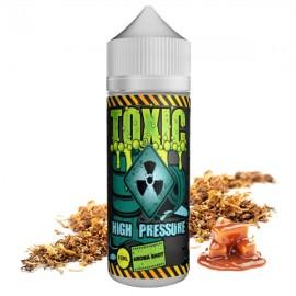 120 ml High Pressure TOXIC - 15ml S&V