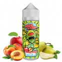 120 ml Peachy Apple Twister BANG BANG - 15ml S&V