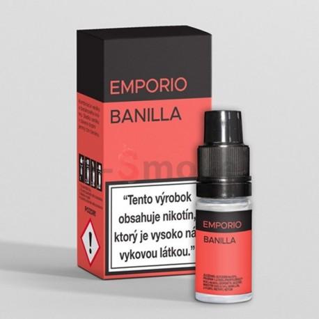 10 ml Banilla Emporio e-liquid