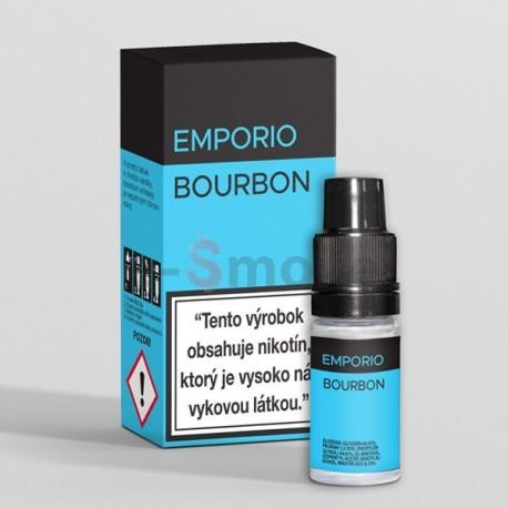 10 ml Bourbon Emporio e-liquid