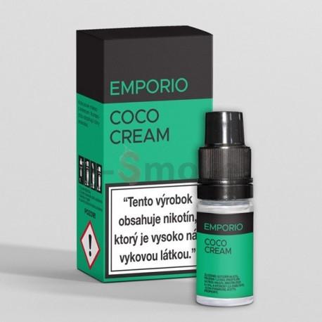 10 ml Coco Cream Emporio e-liquid