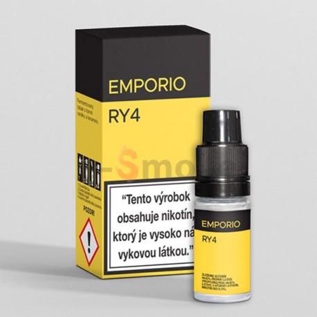 10 ml Red Baron Emporio e-liquid