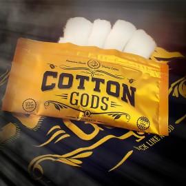 Cotton Gods organicka bavlna
