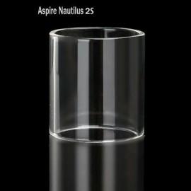 Nautilus 2S pyrex telo