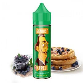 60 ml Vapeli GENIUS - 20ml Shake and Vape