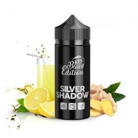 120 ml Silver Shadow BLACK EDITION KTS - 20ml S&V