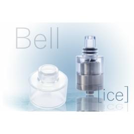 Kayfun [lite] 22mm topcap - Bell - Ice