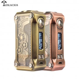 Teslacigs Punk Mini 85W TC Box MOD