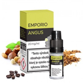 10 ml Angus Emporio SALT e-liquid