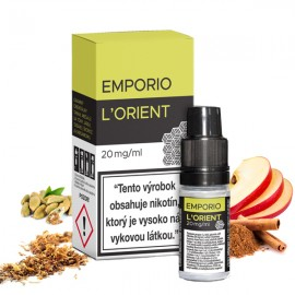10 ml L'orient Emporio SALT e-liquid