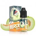 10 ml Meron KUNG FRUITS aróma