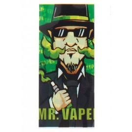 Wrap fólia Mr. Vaper na 20700 / 21700