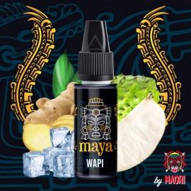 10ml Wapi Maya MAORI Full Moon aróma
